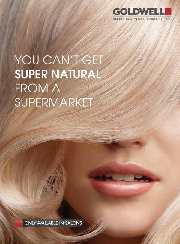 goldwell contest